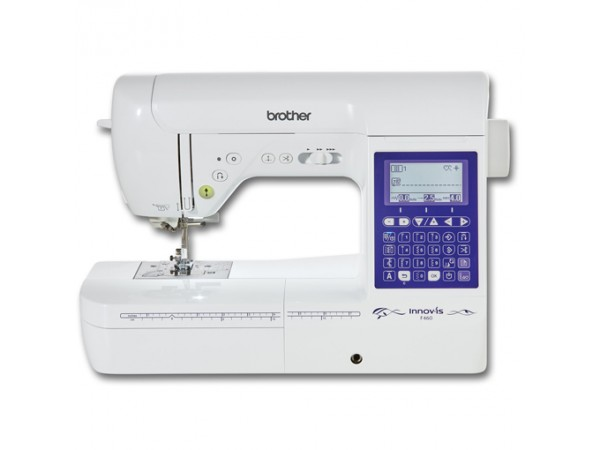 Masina de cusut Brother F460