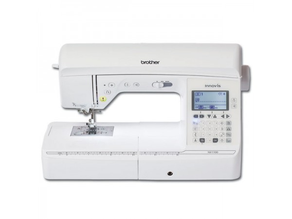 Masina de cusut Brother NV1100
