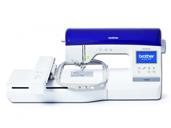 Masina de brodat Brother Innovis 800E