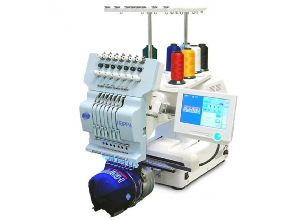 Masina de brodat Happy semi-industriala HCH-701-30