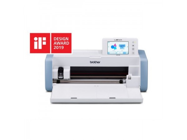 Scanner cu decupare Brother SDX1000