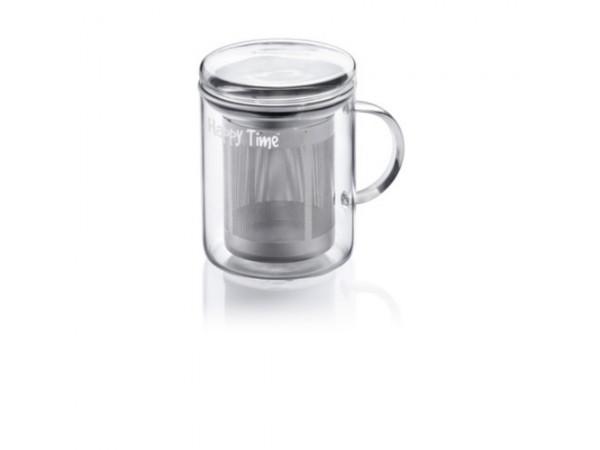 Infuzor de ceai Laica