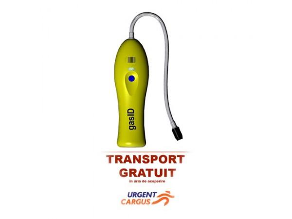 Detector de gaz combustibil portabil Primatech gasID