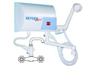 Boiler instant de apa Geyser Varianta Combinat