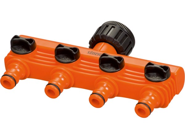 Conector robinet Stocker 4 iesiri