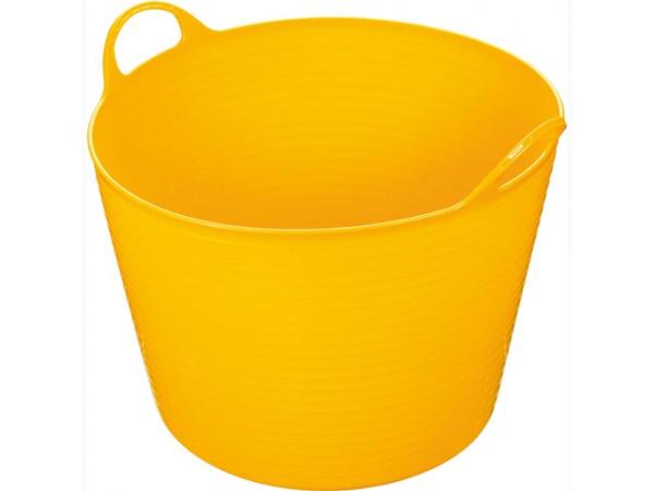 Container de polietilena cu manere XL