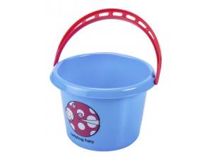 Galetuta din plastic pentru copii KIDS GARDEN (volum 1l)