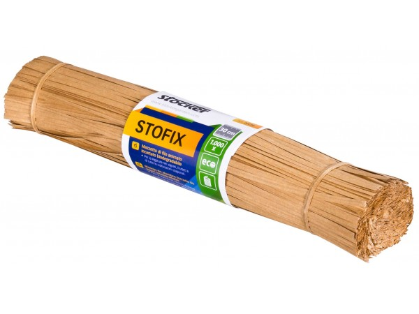 Fir Stofix, buchet 1.000 bucati de 20 cm
