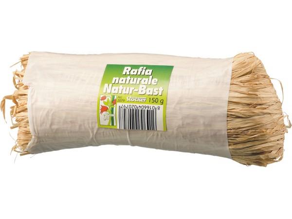 Rafie naturala, 150 gr