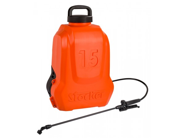 Pompa tip rucsac ELECTRO POWER 15 litri, Li-ION