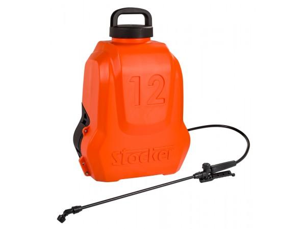 Pompa tip rucsac ELECTRO POWER 12 litri, Li-ION