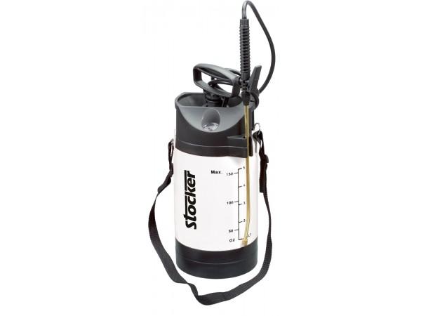 Pompa manuala de presiune Viton cu rezervor de 5 litri