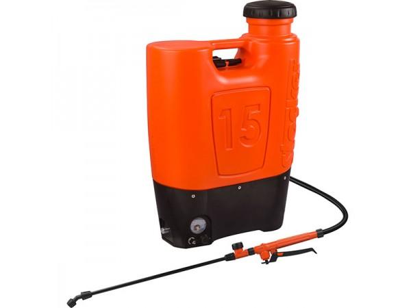 Pompa tip rucsac ELECTRO 15 litri