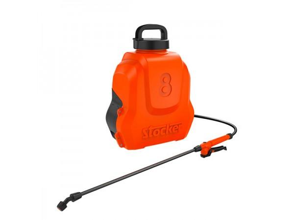 Pompa tip rucsac ELECTRO 8 litri cu baterie Li-Ion