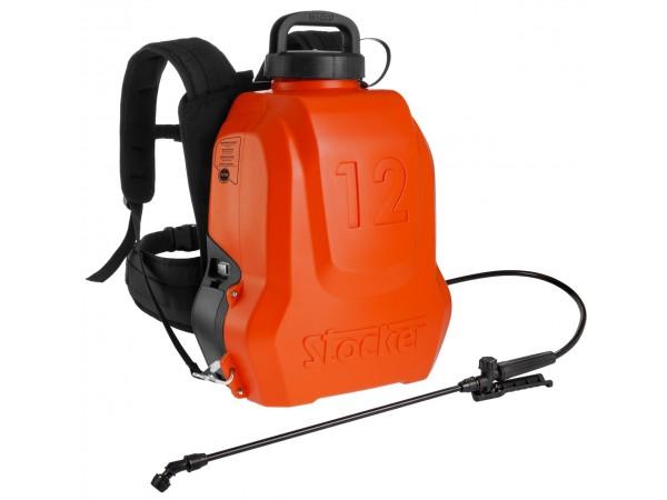 Pompa tip rucsac ELECTRO ERGO POWER FPM 12 litri, Li-ION 18 V