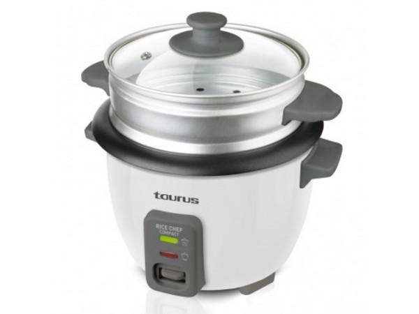 Aparat de gatit orez si legume Taurus Rice Chef Compact