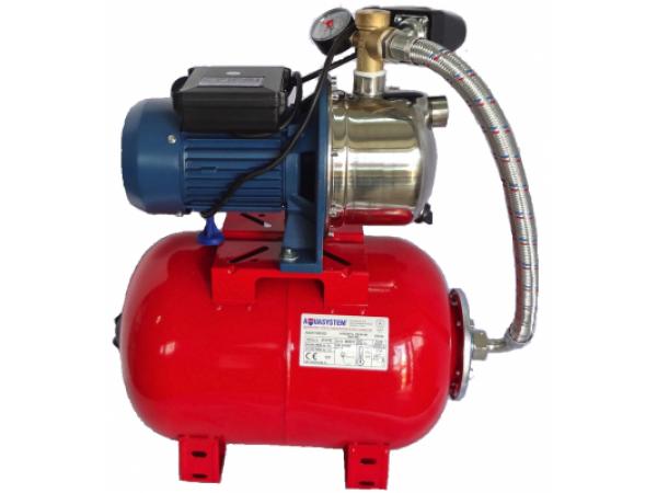 Hidrofor Redopump corp pompa inox JET100 EP