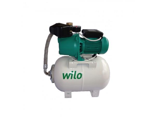 Hidrofor Wilo Initial Jet 3-4