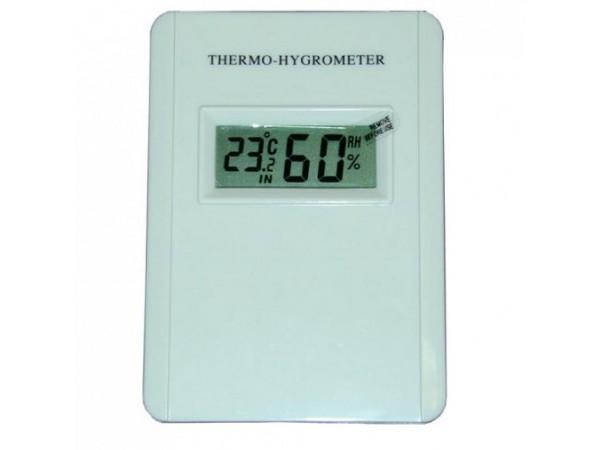 Termohigrometru digital Koch