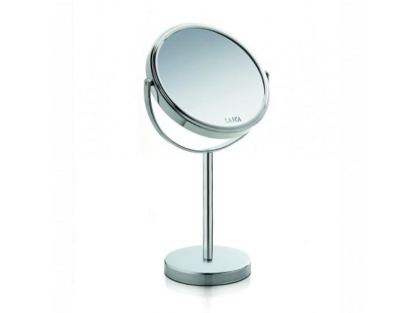 Oglinda cosmetica cu picior Laica PC5003