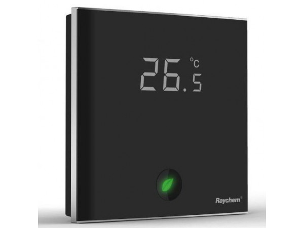 Termostat de pardoseala Raychem Green Leaf, 20 de ani Garantie, programabil 7 zile