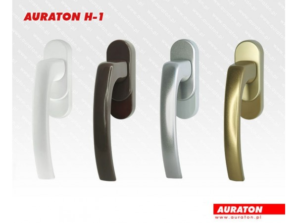 Maner pentru geam Auraton H-1 RTH, 5 ani Garantie, comunica fara fir