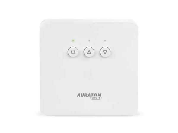 Controler al dispozitivului de incalzire Auraton SMART
