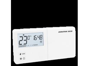 Termostat fara fir Auraton PAVO SET, 5 ani Garantie, 11 nivele de temperatura