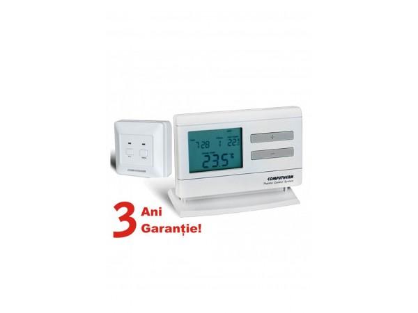Termostat fara fir Computherm Q7RF, 3 ani garantie, transport gratuit
