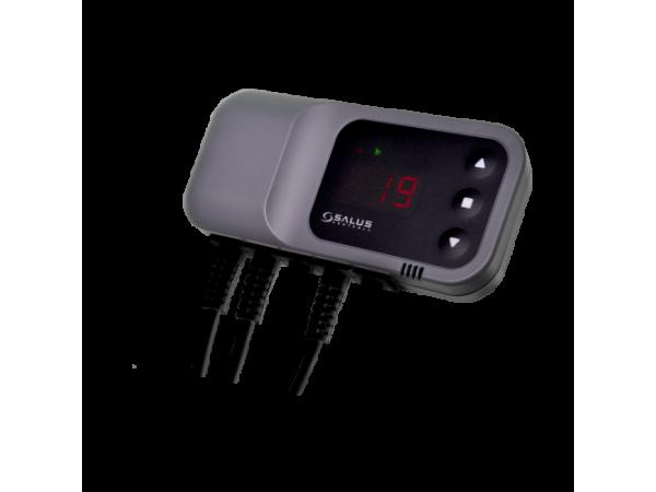 Termostat comanda pompa de recirculare Salus PC11, 5 ani Garantie, functie anti-stop