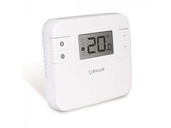 Termostat cu fir Salus RT310, 5 ani garantie