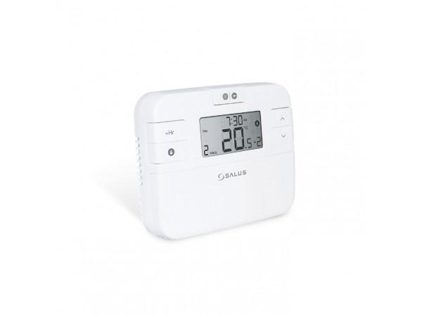 Termostat cu fir Salus RT510, 6 intervale de timp, 5 ani garantie