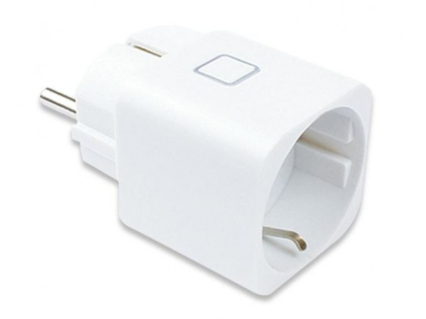 Priza inteligenta cu monitorizare consum de energie Salus SPE600