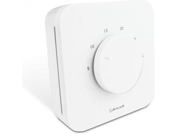 Termostat cu buton rotativ Salus HTR230