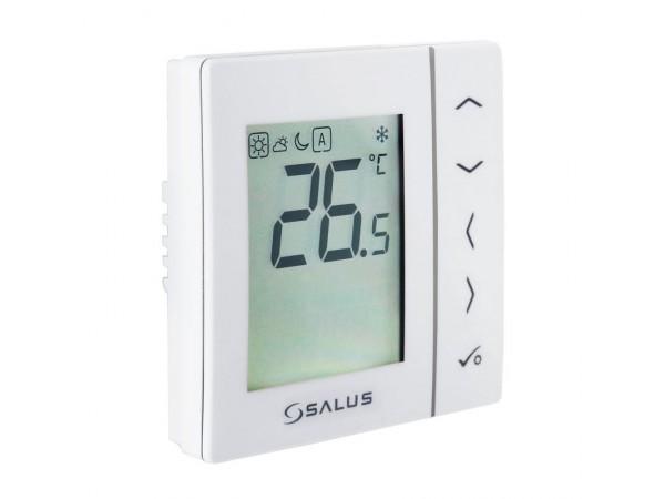 Termostat neprogramabil in doza Salus VS35W