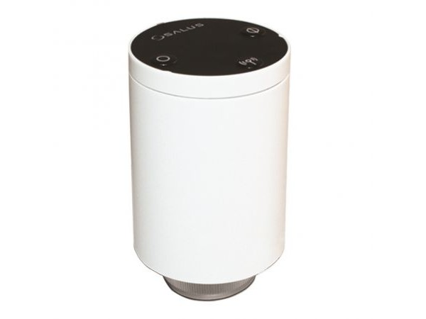 Cap termostatic cu comunicare wireless Salus TRV10RFM