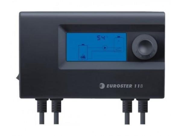 Termostat comanda pompa Euroster 11 B, 2 ani Garantie, functie anti-stop