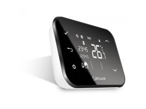 Termostat inteligent fara fir Salus IT500, 5 ani Garantie, Wireless