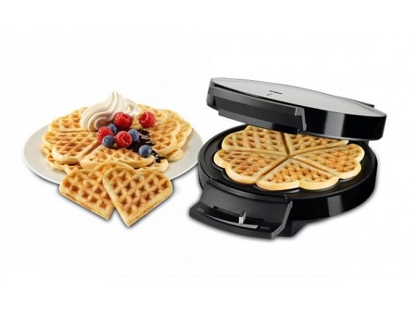 Aparat de facut vafe Trisa Waffle Pleasure