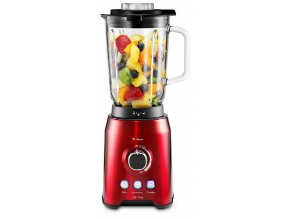 Blender de masa Trisa Master Mix Red