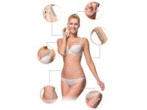 Aparat pentru masaj 3D Trisa Massage Roller pentru stimularea circulatiei