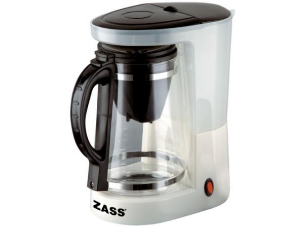Aparat de facut ceai si cafea Zass ZCTM 01