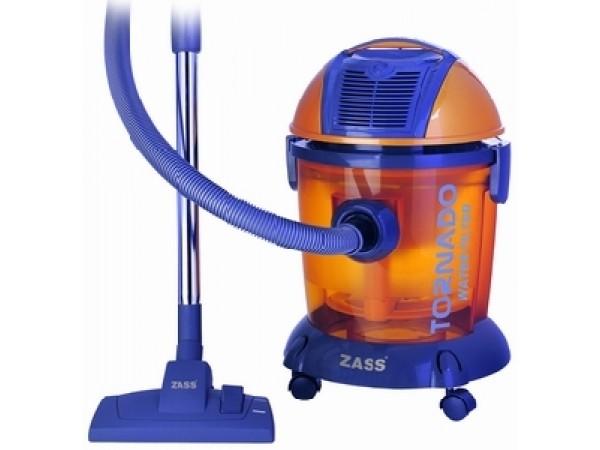 Aspirator cu filtrare prin apa Zass ZVC 05