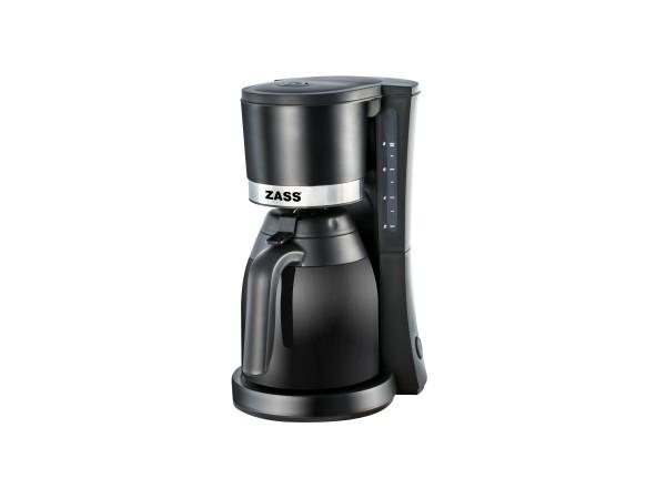 Cafetiera cu termos Zass ZCM 11