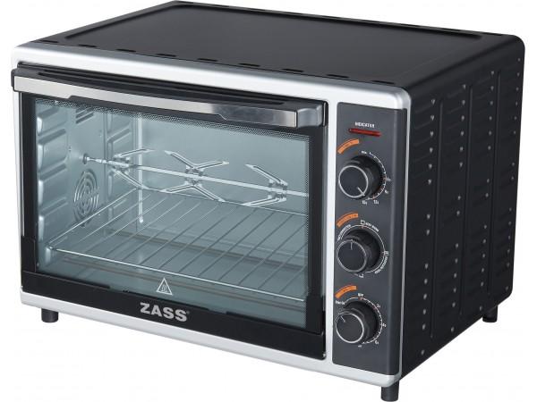 Cuptor electric cu rotisor Zass ZEO 42CR