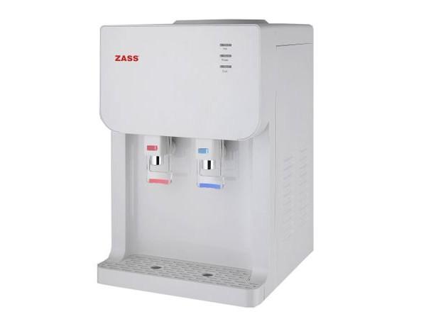 Dozator apa de birou cu sistem de filtrare Zass ZTWD 03 WF