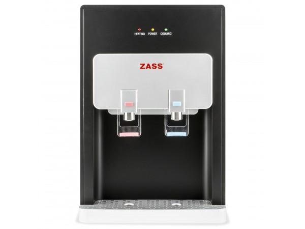 Dozator apa de birou cu sistem de filtrare Zass ZTWD 04 WF