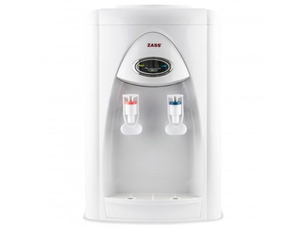 Dozator apa de birou electric Zass ZWD 12 E , apa calda si apa rece