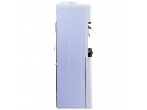 Dozator de apa si minifrigider Zass ZWD 02CR