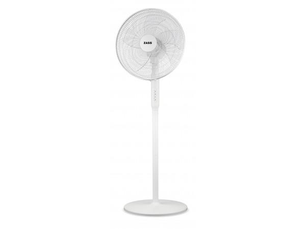 Ventilator cu picior ajustabil Zass ZFA 1607
